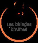 Les balades d'Alfred